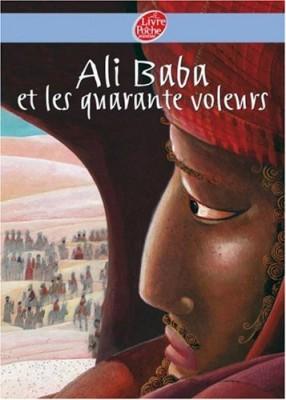 """Afficher """"Ali-Baba et les quarante voleurs"""""""