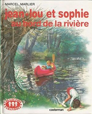 """Afficher """"Jean-Lou et Sophie au bord de la rivière"""""""