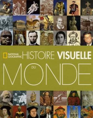 "Afficher ""Histoire visuelle du monde"""