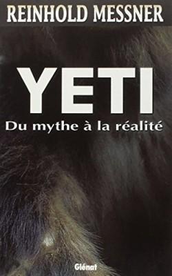 """Afficher """"Yeti"""""""