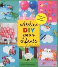 """Afficher """"Ateliers DIY pour enfants"""""""