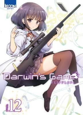 "Afficher ""Darwin's game n° 12"""