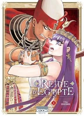 """Afficher """"Reine d'Egypte n° 3"""""""