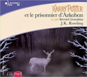 """Afficher """"Harry Potter n° 3Harry Potter et le prisonnier d'Azkaban"""""""