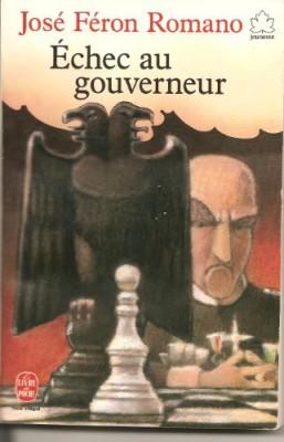 """Afficher """"Échec au gouverneur"""""""