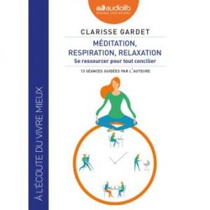 """Afficher """"Méditation, respiration, relaxation"""""""