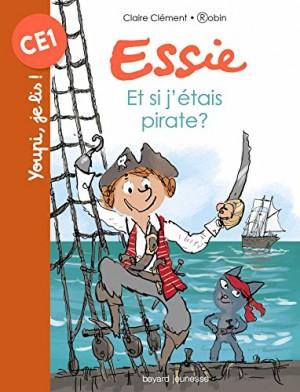 """Afficher """"Essie n° 9 Et si j'étais pirate ?"""""""