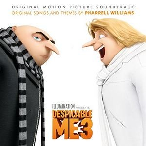 "Afficher ""Despicable me 3"""