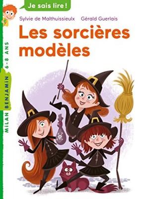 """Afficher """"Les sorcières modèles"""""""