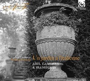 """Afficher """"Un jardin à l'italienne"""""""