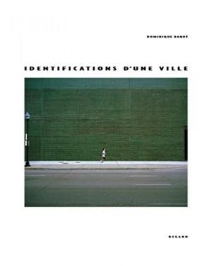 """Afficher """"Identifications d'une ville"""""""