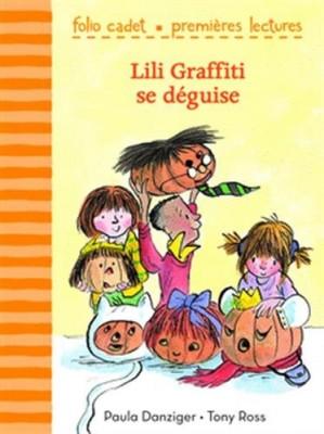 "Afficher ""Lili Graffiti Lili Graffiti se déguise"""