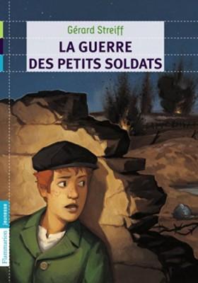 """Afficher """"La guerre des petits soldats"""""""