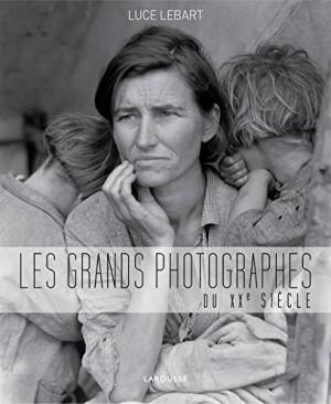 """Afficher """"Les grands photographes du XXe siècle"""""""