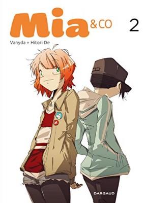 """Afficher """"Mia & Co n° 2<br /> Mia & co (tome 2)"""""""
