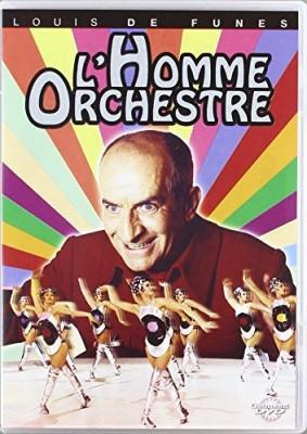 """Afficher """"L'homme orchestre"""""""