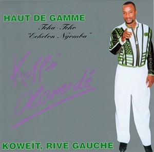 """Afficher """"Haut de gamme - Koweït, rive gauche"""""""