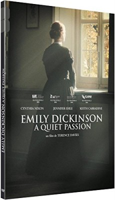 "Afficher ""Emily Dickinson, a quiet passion"""