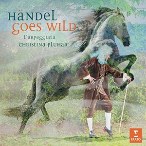 vignette de 'Händel goes wild (Georg Friedrich Haendel)'