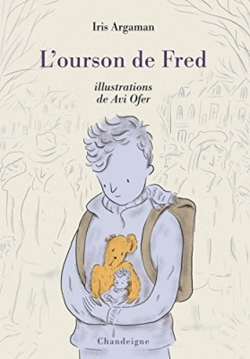 "Afficher ""Ourson de Fred (L')"""
