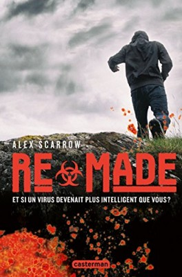 """Afficher """"ReMade n° 1<br /> ReMade (tome 1)"""""""