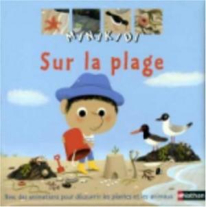 """Afficher """"Sur la plage"""""""