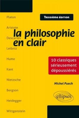 """Afficher """"La philosophie en clair"""""""