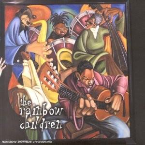 """Afficher """"The rainbow children"""""""