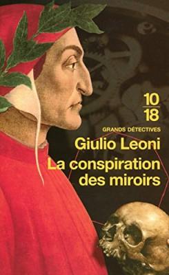 """Afficher """"La Conspiration des miroirs"""""""