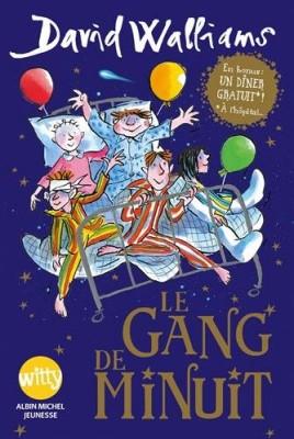 """Afficher """"Gang de minuit (Le)"""""""