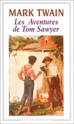 "Afficher ""Les Aventures de Tom Sawyer"""