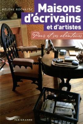 """Afficher """"Maisons d'écrivains et d'artistes"""""""