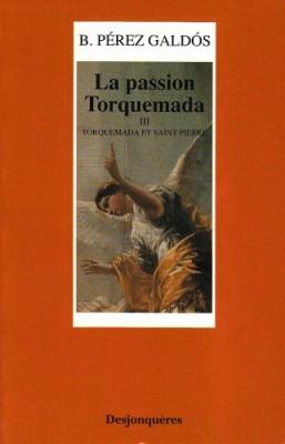"""Afficher """"La passion Torquemada. n° 3 Torquemada et Saint Pierre"""""""
