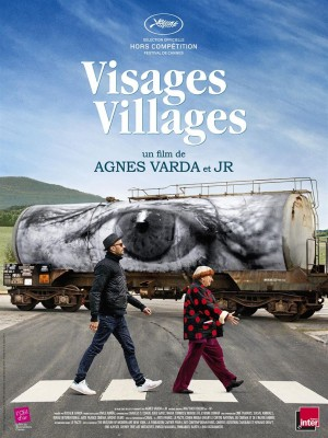 """Afficher """"Visages, villages"""""""