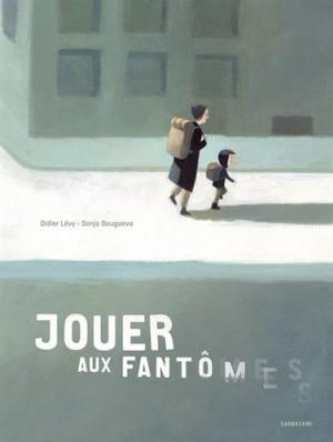"""Afficher """"Jouer aux fantômes"""""""