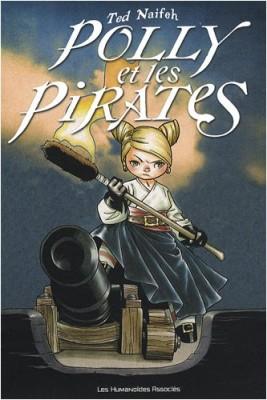"""Afficher """"Polly et les pirates"""""""