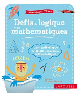 """Afficher """"Défis de logique et de mathématiques"""""""