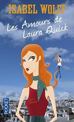 """Afficher """"Les amours de Laura Quick"""""""