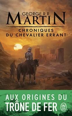 """Afficher """"Le trône de fer Chroniques du chevalier errant"""""""