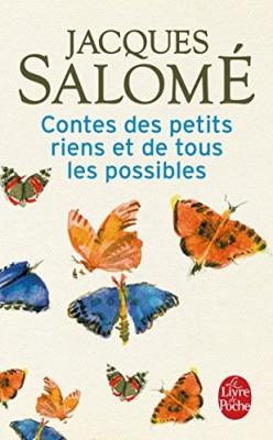 """Afficher """"Contes des petits riens et de tous les possibles"""""""