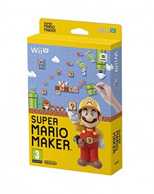 "Afficher ""Super Mario maker"""
