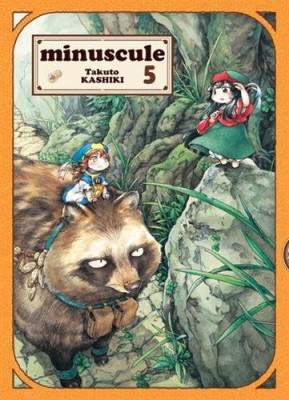 """Afficher """"Minuscule : tome 5"""""""