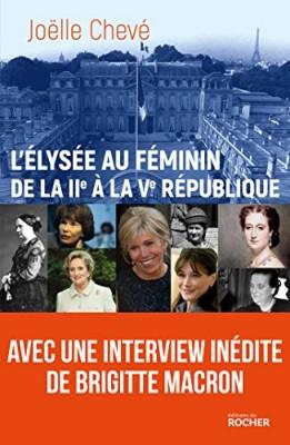 """Afficher """"L'Élysée au féminin"""""""