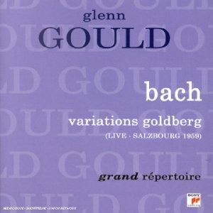 "Afficher ""Variations Goldberg"""