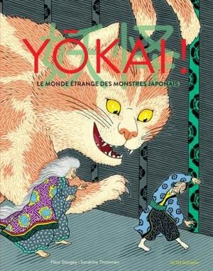 """Afficher """"Yokai !"""""""