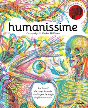 vignette de 'Humanissime (Rachel Williams)'