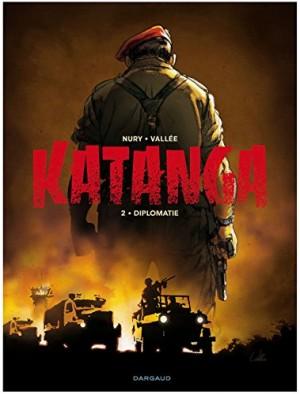 "Afficher ""Katanga n° 2 Diplomatie"""
