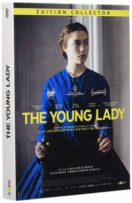 vignette de 'The Young Lady (William Oldroyd)'