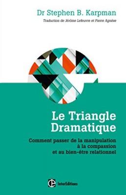 """Afficher """"Le triangle dramatique"""""""