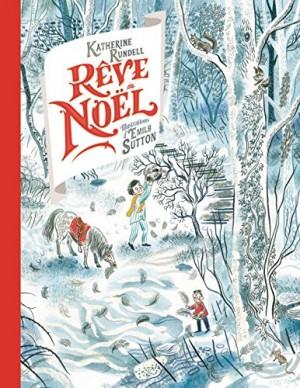 """Afficher """"Rêve de Noël"""""""